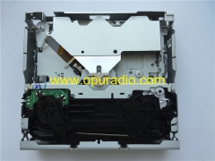 Panasonic single CD drive loader deck mechanism exact for a lots of Toyota Prius 2012-2014 86120-52D10 Venza HD Radio 86140-0T010 86140-0T020 APPS Pho