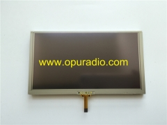 LG Display LA061WQ1 (TD)(05) TD05 LCD Monitor with touch screen exact for 2013 2014 Toyota VENZA 86140-0T020 86140-0T010 HD Radio 57043 57042 Panasoni