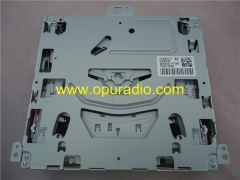 Bosch DXM9561V single CD drive loader deck mechanism without PCB for Fiat 500 LANCIA ALFA ROMEO SEAT Car CD player radio OEM factory BOSE