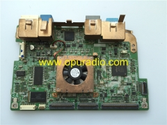 mainboard 99370-00357 NAV board 462651-0012 (1/2) for Toyota Land Crusier Lexus car HDD navigation radio CD DVD player Bluetooth DOLBY GPS OEM Factory