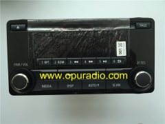 8701A561 Mitsubishi Radio DY-1MX3DR45 CD PLAYER MP3 for Peugeot 4008 SUV Mitsubishi Triton car Media audio