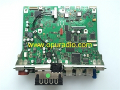Mainboard Motherboard Power board 7632-4010-30DV for 2009-2010 Hyundai Genesis HARMAN BECKER AUTOMOTIVE system Lexion 6 Disc Changer CD DVD Player Hea