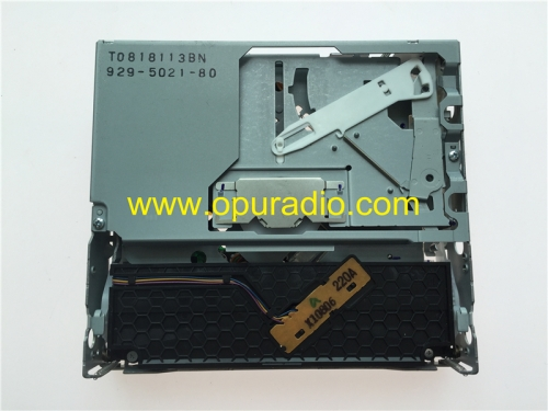 Clarion sinlge CD drive loader deck mechanism PCB 039332320 for Nissan 28185 Versa 2007-2009 car stereo CD player
