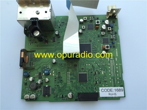 DELPHI RCD310 mainboard with Unlock Decode for VW Golf Beatles car stereo radio MP3 2013-2015