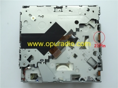 Matsushita 6 Disc CD mechanism without PCB for Panasonic Automotive Systems 8T1035110C for Audi CD changer 8X0 035 110C A4 S4 A5 A7 A8 S5 Q5 Q3 Q7 09-