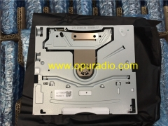 100% brand new genuine part Original Panasonic single DVD drive loader reader mechanism for 06-09 Lexus IS250 86421-53020 IS350 DENSO Toyota Sienna