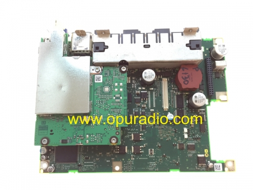 Repair Mainboard Mother board for HARMAN NTG4 REU REX RE1 Chrylser 08-10 Dodge Journey 6 DVD changer HDD Navigation radio Media