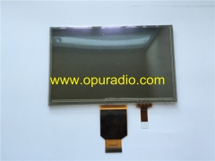 LMS700KF06 LCD Display Monitor with touch screen for GM chevrolet chevy Captiva car navigation audio radio GPS media