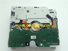 Philips CDM-M6 4.8/42 single CD drive loader deck mechanism for BMW 5 Series 523i E60 E61 Harman Becker M-ASK 2 65.12-9131710 2007 2008 Mercedes W211