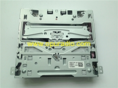 Kenwood single CD drive loader deck mechanism HCS2771HA PCB J76-0808-02 for GM Chevy VW RCD310 Delphi car CD radio MP3