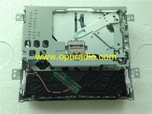 Clarion single CD drive loader deck 929-5350-80 mechanism PCB number 039-3950-20 for GM Ford car radio MP3 Nissan Tuner