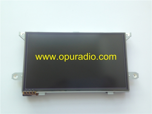 TRULY Display TFT2N2018-E LCD Module with touch screen for VW Skoda RCD510 car cd radio audio