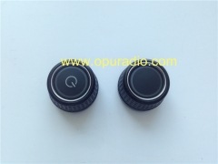 Bosch Delphi RCD310 RCD510 power buttom switch Volume Knob for car stereo radio VW tuner 2 pieces a lot