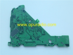 PCB Printed Circuit Board E-9824 for Harman BECKER BE7051 ECE A2048709090 6 CD/DVD changer Nav radio 2010 DODGE Journey SUV car GPS solution
