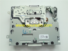 Pioneer single CD drive loader deck mechanism IC PDB097A YPM-7238ZR for GM Ford Toyota car radio CD player MP3