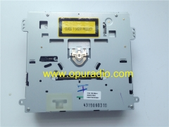 SVS03 RD45 Single CD drive loader deck mechanism for Peugeot RD45 MP3 Bluetooth 207 307 308 3008 Citreon C2 C4 car CD radio