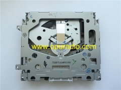 Pioneer single CD drive loader deck mechanism old style for Buick Opel Delphie GM car CD radio Stereo OEM Factory