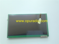 LG PHILIPS LCD Display LB065WQ3 TD02 (TD) (02) with touch screen for Hyundai KIA car audio navigation GPS