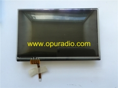100% brand new Toshiba Matsushita Display LTA070B052F Monitor LTA070B054F with touch screen for TOYOTA Prius Land Crusier Lexus LS430 SC430 2004-2006