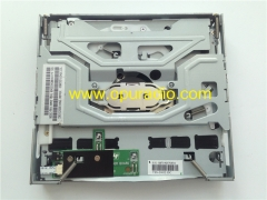 TSN-200J2 single CD drive loader deck mechanism with PCB exact for Maserati quattroporte 2009 car CD radio OEM