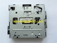 clarion single CD drive loader deck mechanism old style for SUZUKI Vitara 2001-2002 car radio PS-2429D CD player RC1296