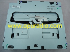 Alpine AP08 CD mechanism DP33U for Hyundai Sonata KIA K5 car CD player alpine 9870 9887 101 series