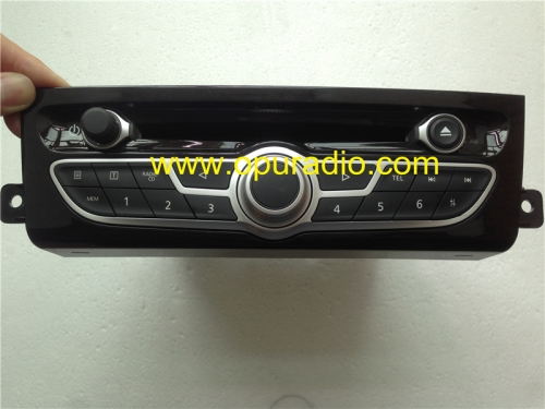 Bosch CD radio with Bluetooth MP3 new style for Renault Koleos car audio radio