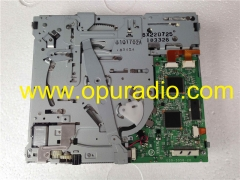 clarion 6 CD changer mechanism with PCB number 039-3058-20 exact for 2007 2008 2009 Ford Mustang F-250 F-150 Taurus Car Stereo radio audio tuner