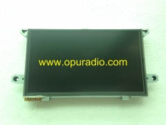 TPO Display Corp TJ065NP02AT LCD monitor with touch screen Digitizer Active Matrix Module for VW Tiguan Delphi RCD510 PREM-8 DE2-DDM 1K0 035 180 AC SK
