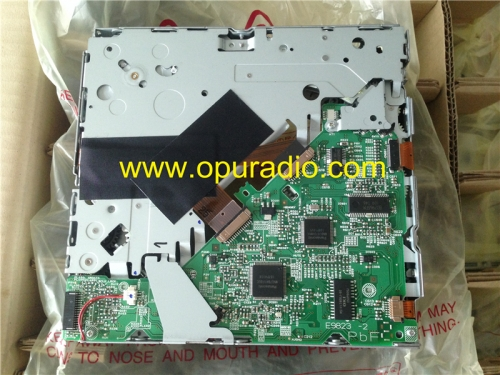 100% brand new Panasonic Matsushita 6 CD mechanism drive PCB E9823-1 -2 for Audi Symphony Q7 A4L Becker VW Toyota Porsche PCB E-9885-1 Ford Escape Foc
