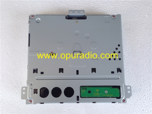 Mitsubishi single DVD drive loader deck mechanism OPTIMA-2060A3 A2 A1 C3 C2 C1 for Chrysler Dodge Jeep Honda Subaru car HDD audio radio