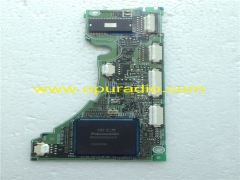 PCB electronics board for Alpine 6 DVD changer for Acura MDX 2007-2011 car navigation GPS MP3 DVD video audio