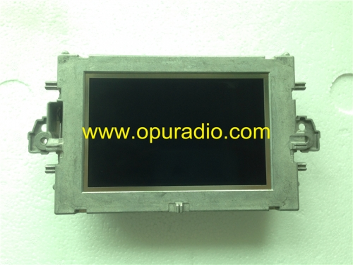 A2C58091883 LCD Monitor VDO DISPLAY screen for MERCEDES car CD radio audio