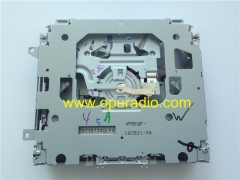 Pioneer single CD drive loader deck mechanism chip PE5744A for Ford Focus 2012 13 14 Radio Receiver MP3 Satellite FoMoCo CM5t-19C107-HD HA BG