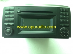 MN3880 mercedes Audio 20 A2519007000 CD-Wechsler for A W169 B W245 R 251 Bluetooth MP3 phone NTG2.5