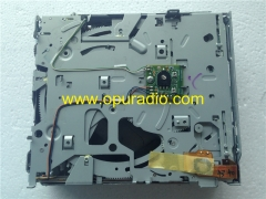 Pioneer 6-disc CD/DVD changer mechanism without PCB for TOYOTA LAND CRUISER PRADO 2700 Lexus LX ES RX GS LS460 86120-50P90 DVZ-MG9997 AM FM SAT AUX U