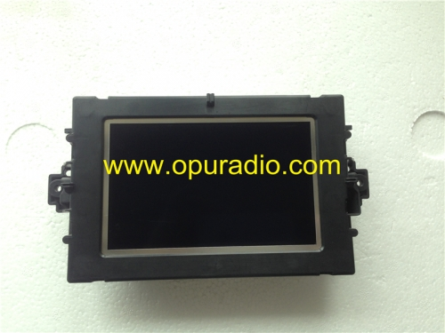 A2C58091704 LCD Monitor VDO Display screen for MERCEDES car CD radio
