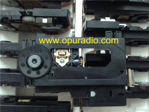 100% brand new Philips CDM12.1 CDM12.2 VAM1201 VAM1202 laser mechanism for Grundig CD6 CD-6 Marantz CD63SE/67/6000/46 SL-PS770 HiEND Wadia Mark Levins
