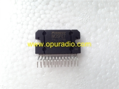 Pioneer MOSFET PAL009B repair IC for Navigation car radio