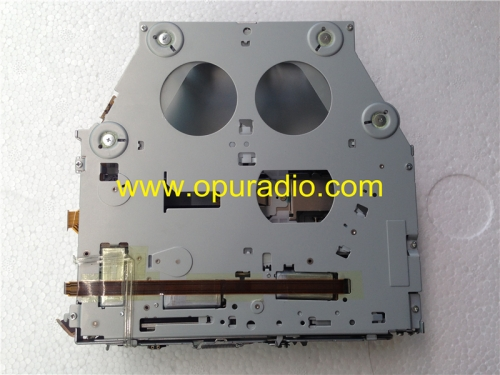 Alpine 6 CD changer mechanism specially for BMW X5 car radio