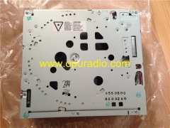 Mitsubishi Kenwood 6 CD changer mechanism 6-disc exact PCB for Land Rover Freelander 2 car radio