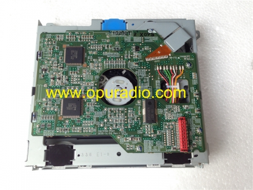BOSE single CD drive loader mechanism Navigation for VW Peugeot BOSCH RNS310 313 315 Nav radio