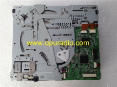 clarion 6 CD changer mechanism with PCB 039-3083-21 exact for Nissan QASHQAI PN-2804F 28185 JD40A 2010 PN-2805F 28185 JD000X-Trail T31 car radio Xanav