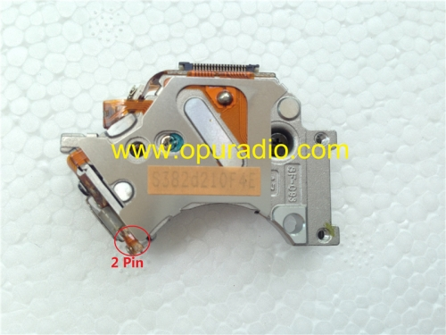 SF-C93 2Pin laser pick up for DAEWOO BMW car radio CD navigation philips CDM-M2 M3 GM chevrolet