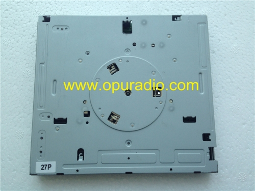 Korea DVS DSS-867 S DVD loader drive deck mechanism without PCB for roof rear seat car DVD player audio video