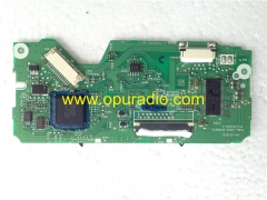PCB for alpine single CD Navigation drive for Honda Acura BMW car radio