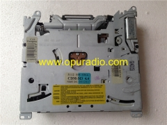 CDM-M3 4.4 CDM-M3 4.4/7 Philips single CD drive lonader deck mechanism VDO for Cadillac CTS 2003 car CD radio