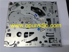 Mitsubishi 6 CD changer mechanism drive for Chrysler Dodge Ford Freestar MERCURY Monterey 04-06