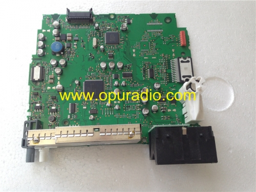 PCB mainboard for VDO RD4 RD45 two sockets for Citroen Peugeot car radio
