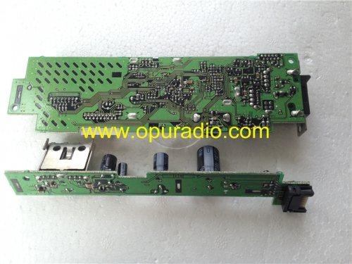 PCB for Volvo XC90 XC60 S60 optical fiber car 6 CD changer radio